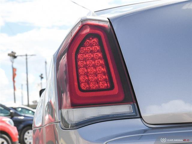 2018 Chrysler 300 S (Stk: A2875) in Saskatoon - Image 12 of 27