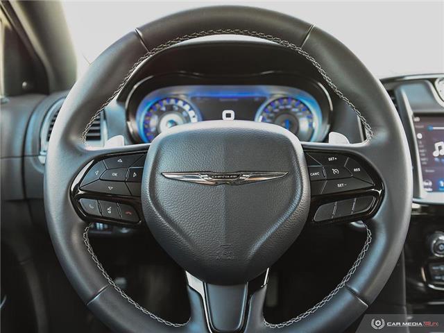 2018 Chrysler 300 S (Stk: A2875) in Saskatoon - Image 14 of 27