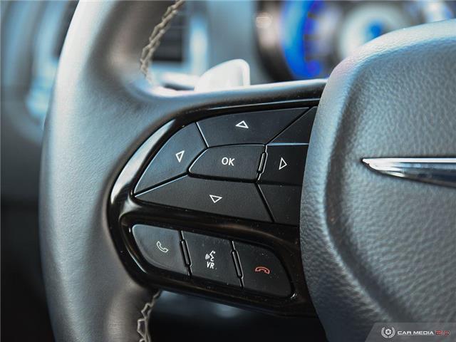 2018 Chrysler 300 S (Stk: A2875) in Saskatoon - Image 18 of 27