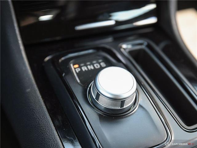 2018 Chrysler 300 S (Stk: A2875) in Saskatoon - Image 19 of 27