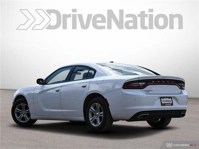 2019 Dodge Charger SXT (Stk: A2864) in Saskatoon - Image 4 of 27