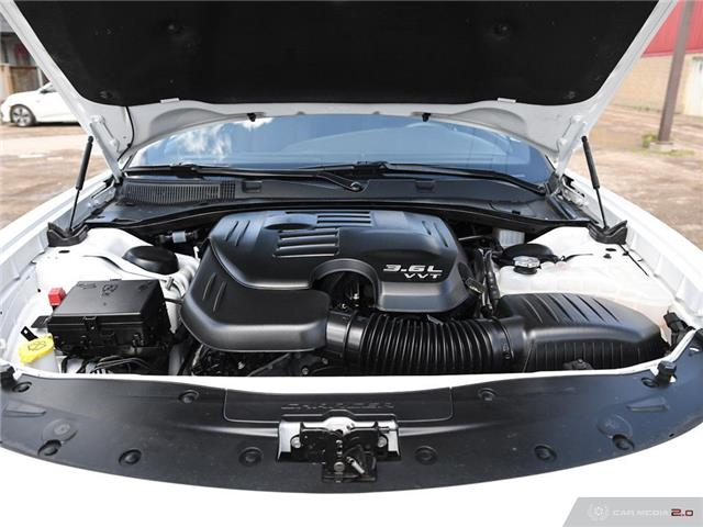 2019 Dodge Charger SXT (Stk: A2864) in Saskatoon - Image 8 of 27