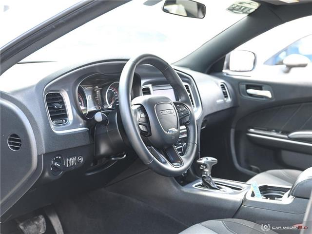 2019 Dodge Charger SXT (Stk: A2864) in Saskatoon - Image 13 of 27