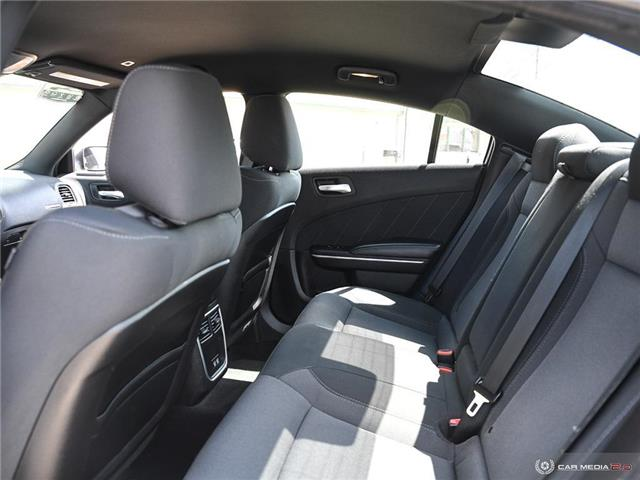 2019 Dodge Charger SXT (Stk: A2864) in Saskatoon - Image 23 of 27