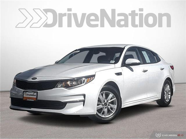 2018 Kia Optima LX (Stk: G0206) in Abbotsford - Image 1 of 25