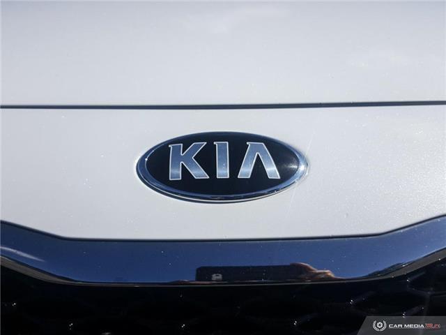 2018 Kia Optima LX (Stk: G0206) in Abbotsford - Image 9 of 25