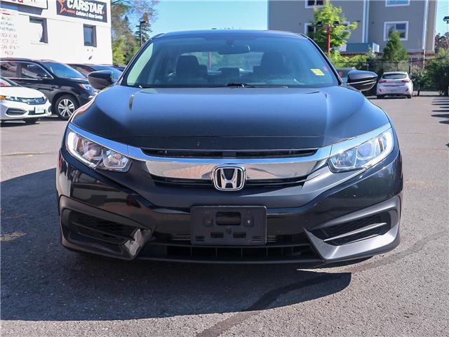 2017 Honda Civic LX (Stk: H7734-0) in Ottawa - Image 2 of 26