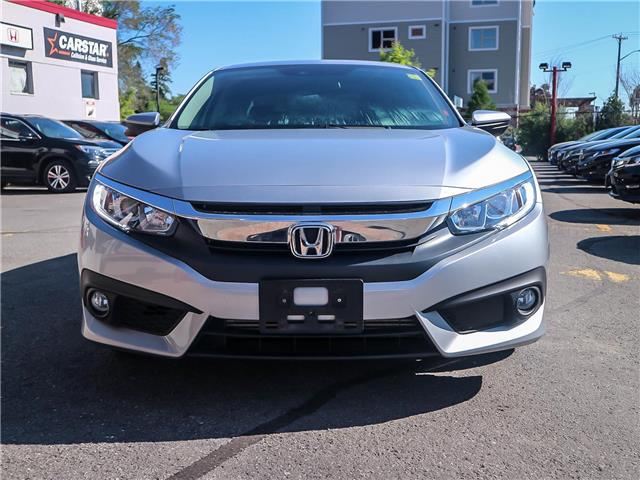 2016 Honda Civic EX-T (Stk: H7740-0) in Ottawa - Image 2 of 24