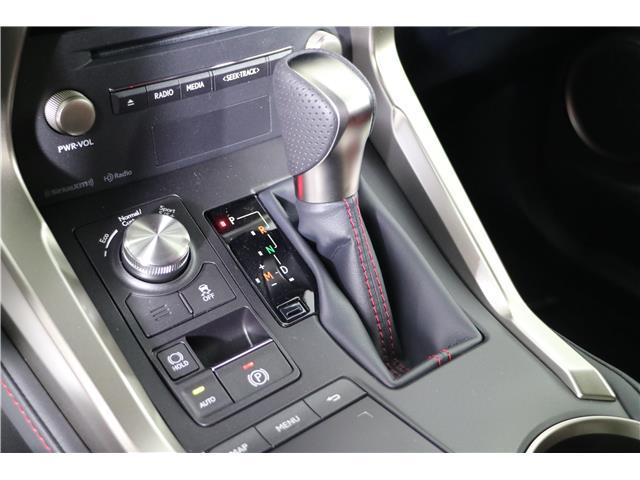 2020 Lexus NX 300 Base (Stk: 297442) in Markham - Image 17 of 27