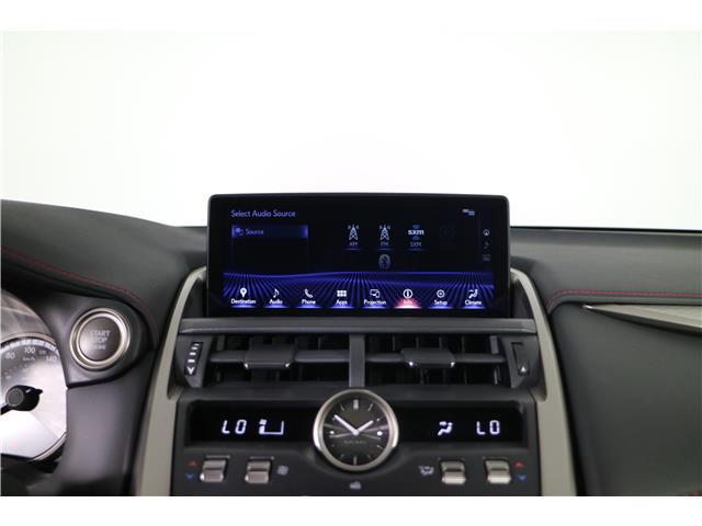 2020 Lexus NX 300 Base (Stk: 297442) in Markham - Image 18 of 27
