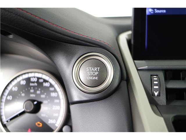 2020 Lexus NX 300 Base (Stk: 297442) in Markham - Image 24 of 27