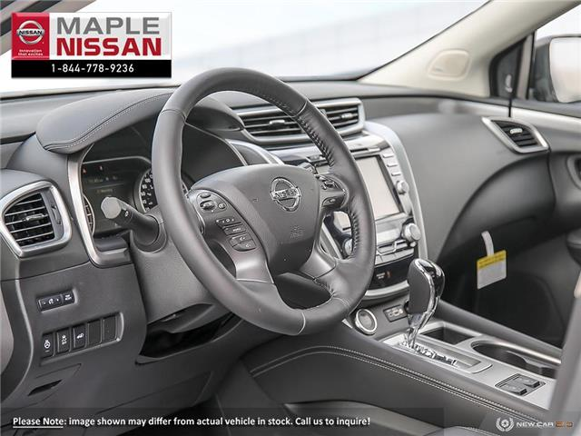 2019 Nissan Murano SL (Stk: M19M049) in Maple - Image 12 of 23