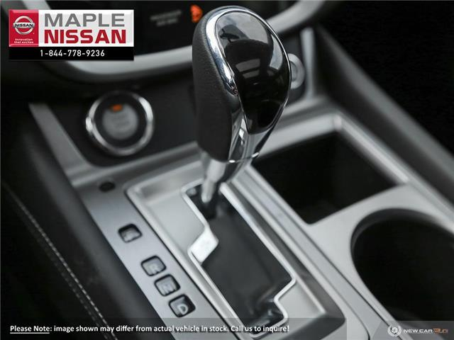 2019 Nissan Murano SL (Stk: M19M049) in Maple - Image 17 of 23