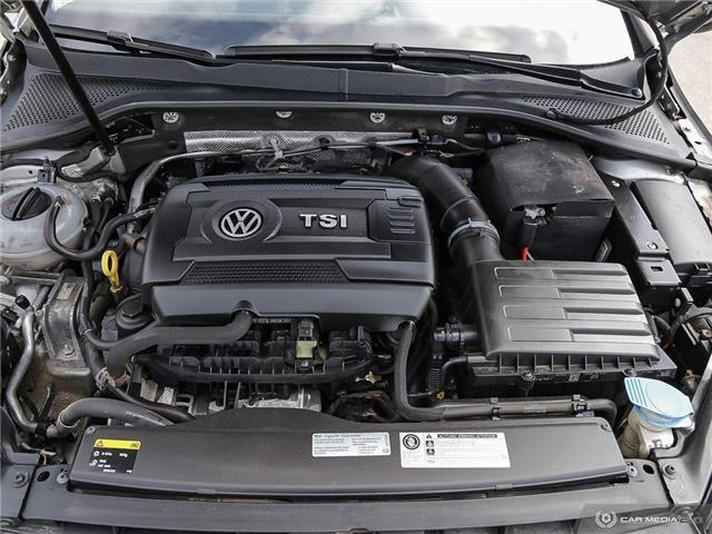 2015 Volkswagen Golf 1.8 TSI Trendline (Stk: ) in Bolton - Image 9 of 27