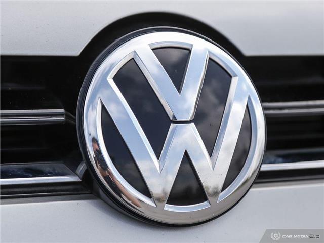 2015 Volkswagen Golf 1.8 TSI Trendline (Stk: ) in Bolton - Image 10 of 27