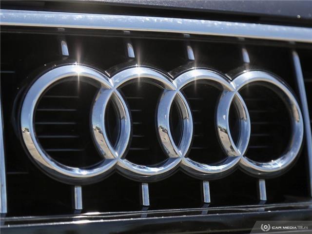 2012 Audi Q7 3.0 TDI Premium Plus (Stk: ) in Bolton - Image 10 of 29