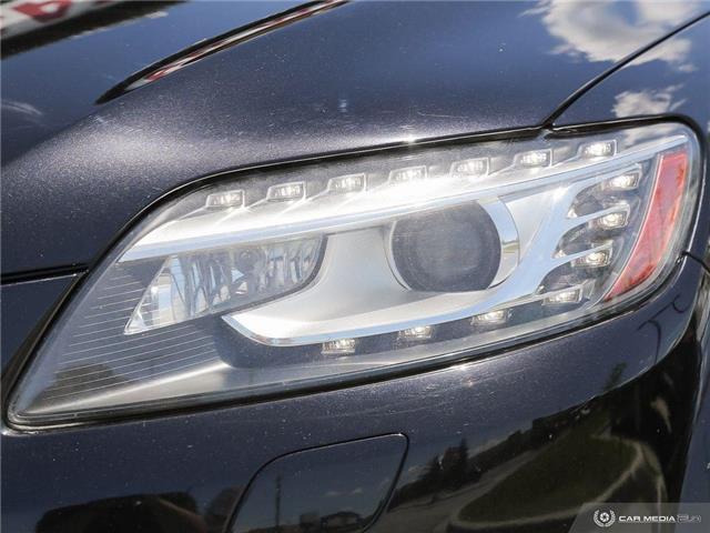 2012 Audi Q7 3.0 TDI Premium Plus (Stk: ) in Bolton - Image 11 of 29