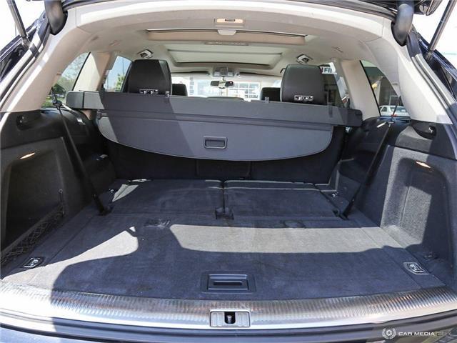 2012 Audi Q7 3.0 TDI Premium Plus (Stk: ) in Bolton - Image 12 of 29