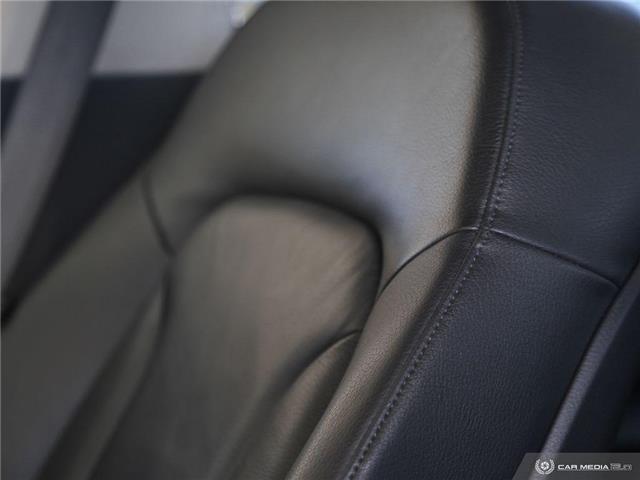 2012 Audi Q7 3.0 TDI Premium Plus (Stk: ) in Bolton - Image 24 of 29