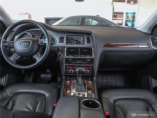 2012 Audi Q7 3.0 TDI Premium Plus (Stk: ) in Bolton - Image 26 of 29