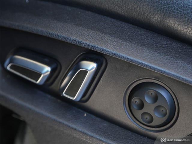 2012 Audi Q7 3.0 TDI Premium Plus (Stk: ) in Bolton - Image 29 of 29