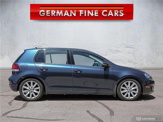 2012 Volkswagen Golf 2.0 TDI Highline (Stk: ) in Bolton - Image 6 of 28