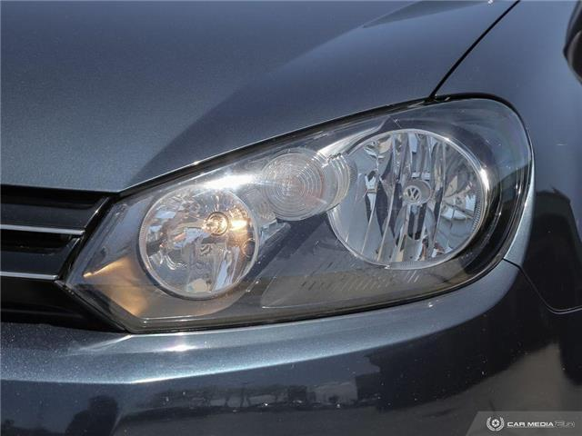2012 Volkswagen Golf 2.0 TDI Highline (Stk: ) in Bolton - Image 10 of 28