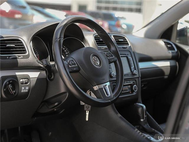 2012 Volkswagen Golf 2.0 TDI Highline (Stk: ) in Bolton - Image 13 of 28