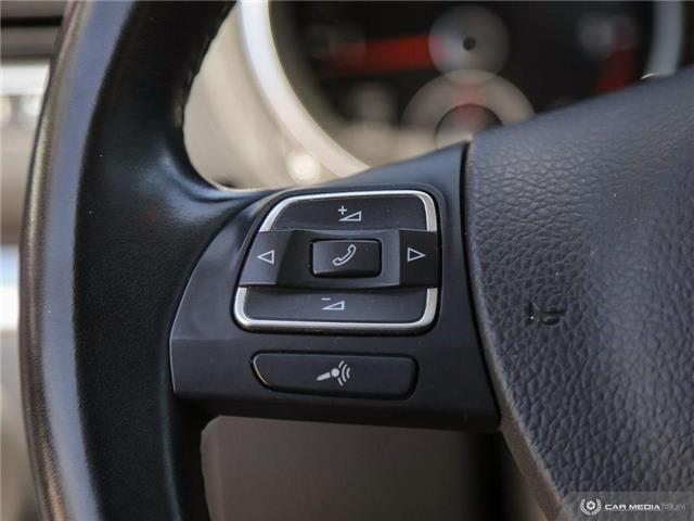 2012 Volkswagen Golf 2.0 TDI Highline (Stk: ) in Bolton - Image 18 of 28