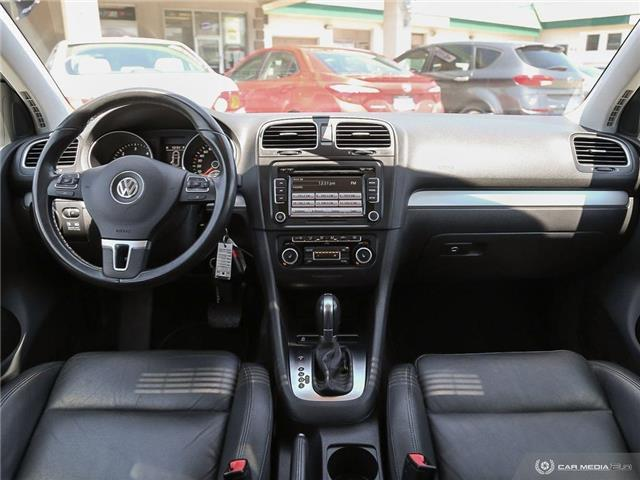 2012 Volkswagen Golf 2.0 TDI Highline (Stk: ) in Bolton - Image 25 of 28
