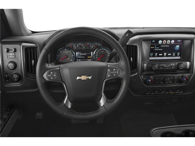 2019 Chevrolet Silverado 1500 LD LT (Stk: 19T234) in Westlock - Image 4 of 9