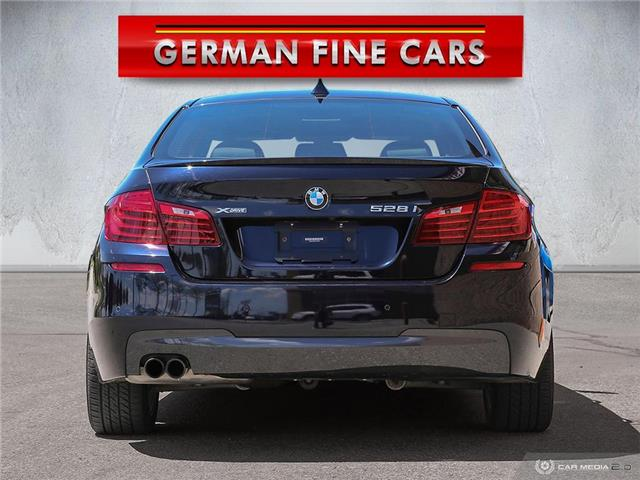 2015 BMW 528i xDrive (Stk: ) in Bolton - Image 5 of 29