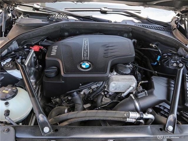 2015 BMW 528i xDrive (Stk: ) in Bolton - Image 8 of 29