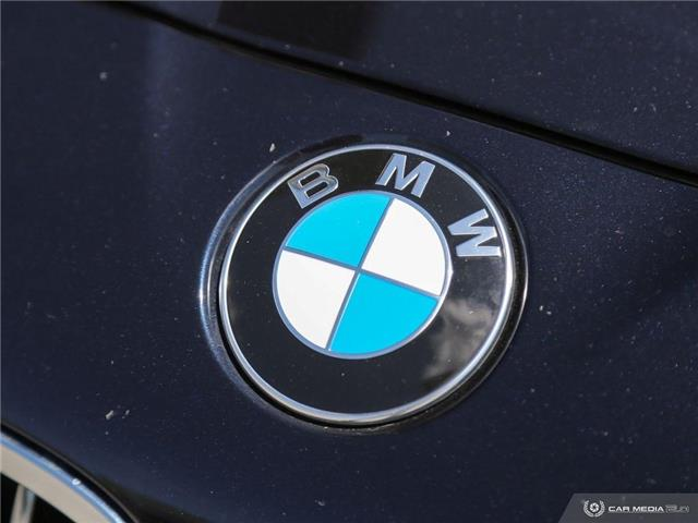 2015 BMW 528i xDrive (Stk: ) in Bolton - Image 9 of 29