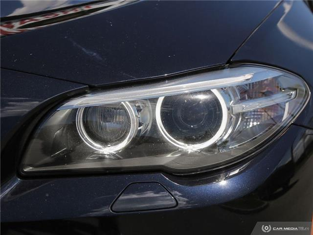 2015 BMW 528i xDrive (Stk: ) in Bolton - Image 10 of 29