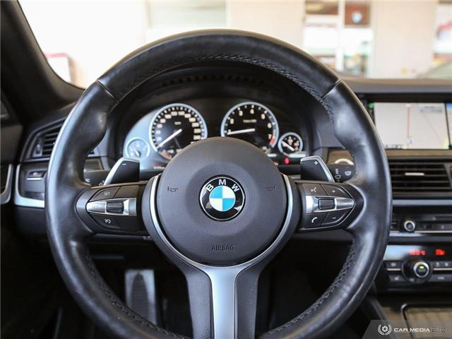 2015 BMW 528i xDrive (Stk: ) in Bolton - Image 14 of 29