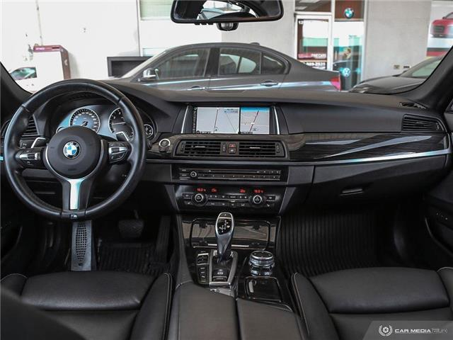 2015 BMW 528i xDrive (Stk: ) in Bolton - Image 26 of 29