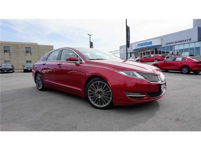 2014 Lincoln MKZ Base (Stk: HU825) in Hamilton - Image 2 of 46