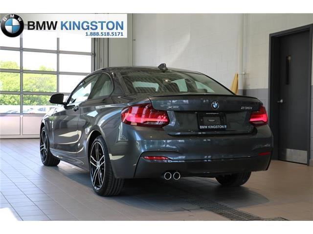 2020 BMW 230i xDrive (Stk: 20004) in Kingston - Image 2 of 14