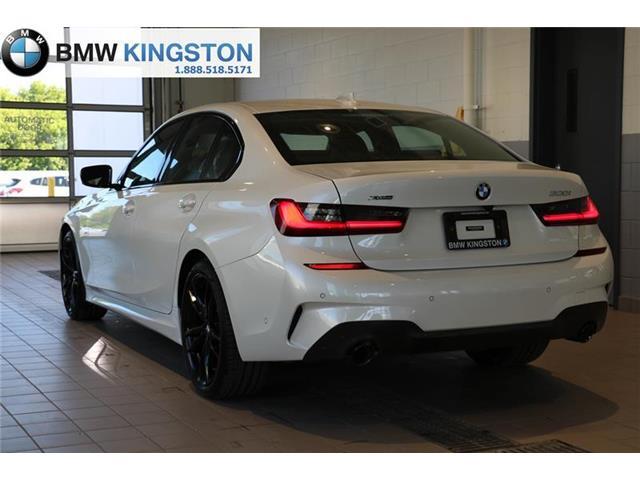 2019 BMW 330i xDrive (Stk: 9133) in Kingston - Image 2 of 14