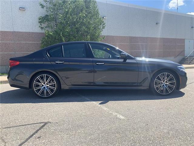 2018 BMW 540i xDrive (Stk: P1513) in Barrie - Image 6 of 19