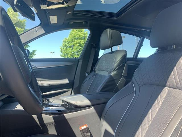 2018 BMW 540i xDrive (Stk: P1513) in Barrie - Image 10 of 19