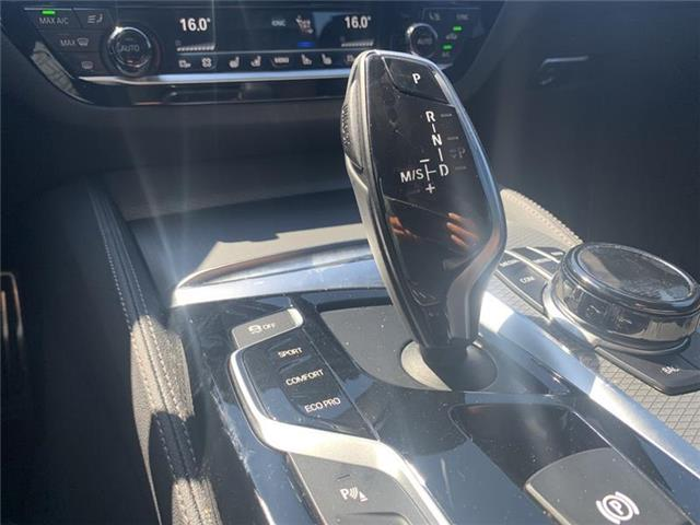 2018 BMW 540i xDrive (Stk: P1513) in Barrie - Image 14 of 19