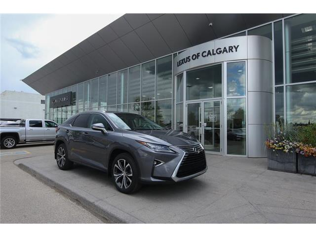 2016 Lexus RX 350 Base (Stk: 190170A) in Calgary - Image 2 of 14