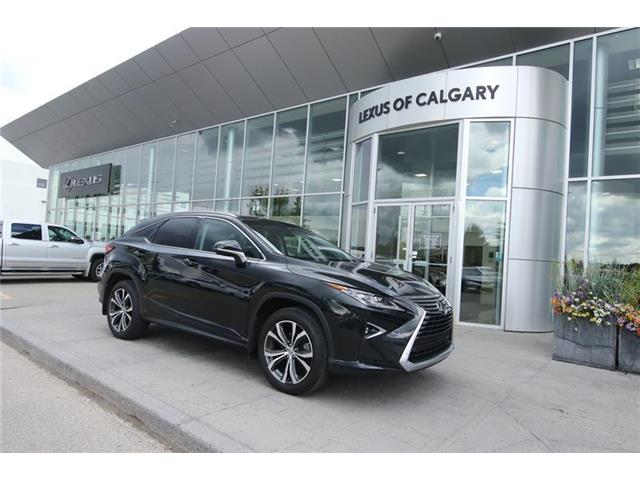 2016 Lexus RX 350 Base (Stk: 190246A) in Calgary - Image 2 of 14