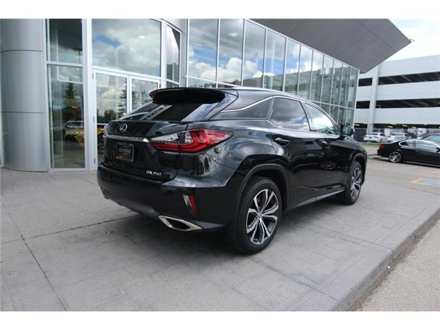 2016 Lexus RX 350 Base (Stk: 190246A) in Calgary - Image 3 of 14
