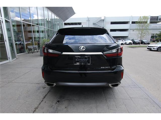 2016 Lexus RX 350 Base (Stk: 190246A) in Calgary - Image 4 of 14