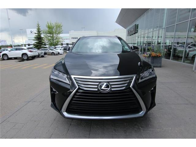 2016 Lexus RX 350 Base (Stk: 190246A) in Calgary - Image 8 of 14