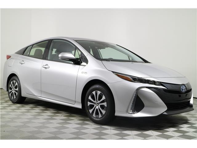 2020 Toyota Prius Prime Upgrade (Stk: 292989) in Markham - Image 1 of 24