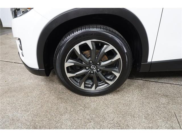 2016 Mazda CX-5 GT (Stk: U7290) in Laval - Image 5 of 15